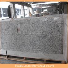 Topazic Imperial purple granite countertop