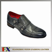 2015 wholesale Italian genuine leather wedding dress men shoes/High quality new design Italian men shoes made in China