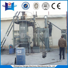 High quality coal gasifier plant, best coal gasifier