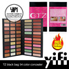 YIFI Cosmetics factory concealer palette TZ 54colors foundation cream ingredients