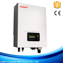 Waterproof Function Is Bettered Micro 1Kw Solar Grid Tie Inverter