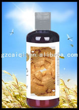 Ginger king shampoo to improve hair blood circle for hot sale