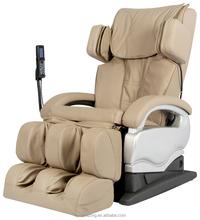 smart massage chair AMA-810 relax massage chair in Guangzhou
