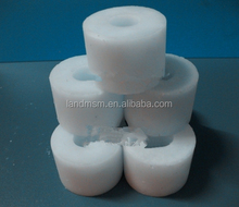 semi refined Paraffin wax for glossy Cotton