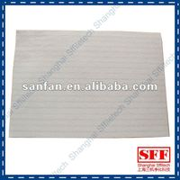 500gsm Polyester Wire Antistatic Needle Punched FeltNeedle Filter/needle felt/filter cloth