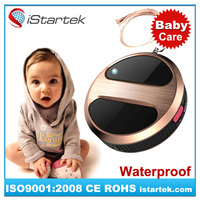 child mini gps with wirless work 50H working time 160H for standby