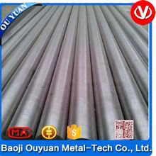titan/titanium electrode rod aws a 5.16