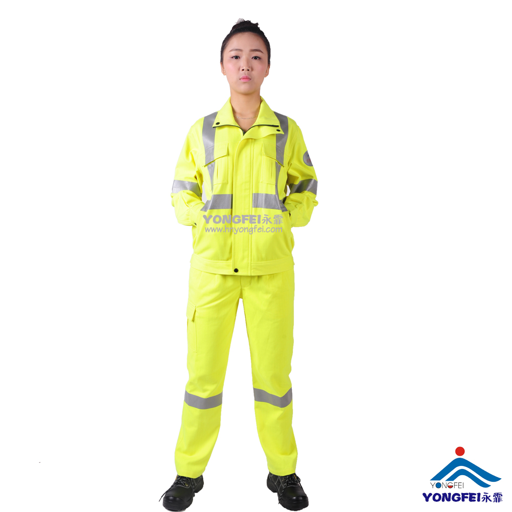 Wholesale professional hi vis safety clothing buy flame for Wholesale high visibility shirts