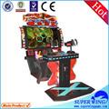Best selling diseño del cliente de disparo del arma simulador de juego de arcade