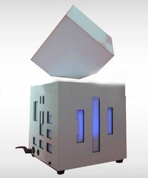 2015 smart Cube Wireless Subwoofer, Levitating Bluetooth china speaker manufacturer