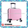 Y20073 Beautiful Girls Wheeled Luggage In Various Colors In Small Size