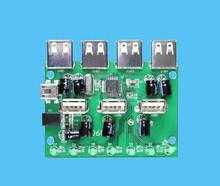 Hot OEM/ODM usb flash drive pcba