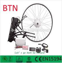 CE Approved electric bike kit 250 watt hub motor