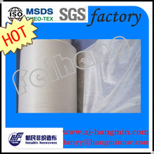 100% bamboo fiber cleaning cloth/bamboo nonwoven fabric