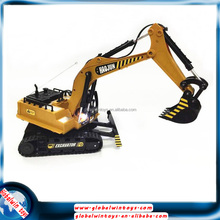 8 canali 1 20 scala rc escavatore caterpillar, bulldozer rc