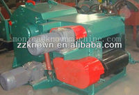 wood drum chippers for sale /wood chipping machine