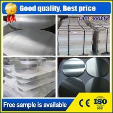 Aluminum discs 1050 1060 3003 factory price aluminum discs for cookware