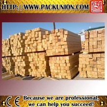 Russia Solid White Wood Timber