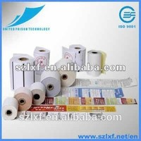 Color offset paper ,cash register rolls with low price,high quality