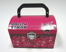 glittering special Lock gift box