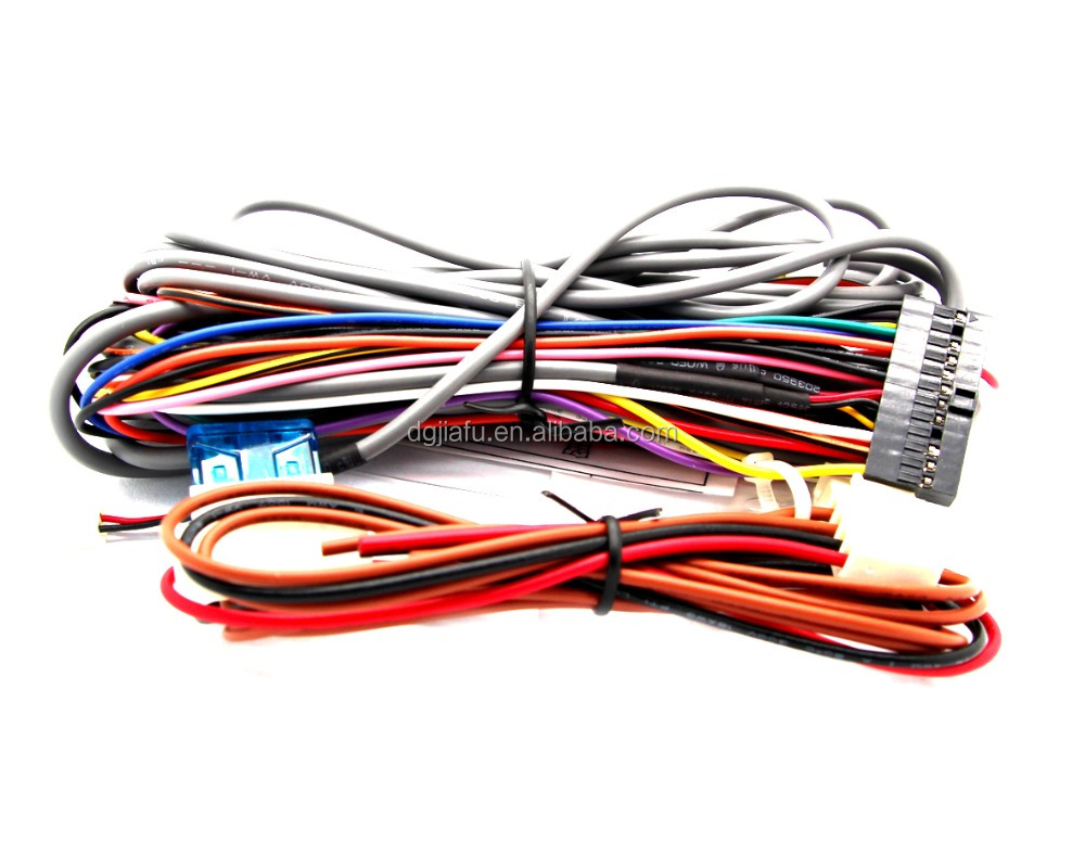 Engine Electronic Wire Harness Assembly Buy