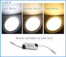 good quality 2835 SMD 3 inch LED downlight