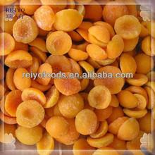 Quick Frozen Apricot