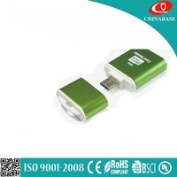 Hot selling otg charge cable for samsung galaxy tab