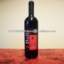 BULLS BLOOD Egri Bikaver traditional Hungarian dry red wine
