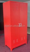 (DL-S3) America Standard Knock Down Structure Godrej Steel Almirah Designs Withe Pirce/Bedroom Furniture Metal Storage Cupboard
