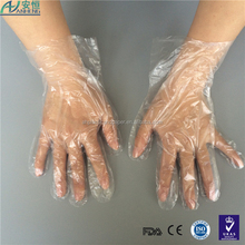 Use in kitchen food processing disposable latex free gloves