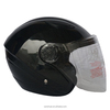Sunshine Open Face Motorcycle Helmet for adults,DOT ABS half Face Motorcycle Helmets