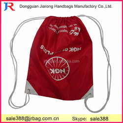 Cheap Polyester drawstring backpack Promotional, Gift Drawstring Backpack