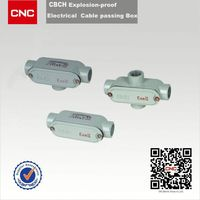 CBCH explosion proof unlock cable tv box