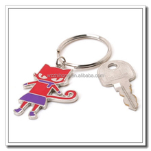 perfect key chain metal