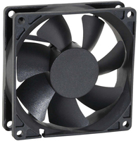 Cooler Air Cooling Fan for PC Case ,Power Supply,Server Cabinets