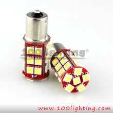 Super power T10 W5W S25 30SMD 5050 H7 led canbus