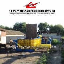 Y83-315 Baling Machine Garbage