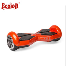 New Arrival 6.5 inch Tire Smart Balance Wheel Self Balance Electric Scooter Unicycle Two Wheel Smart Self Balancing Electric