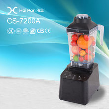 new Commercial Home use Plastic popular blender commercial made in china