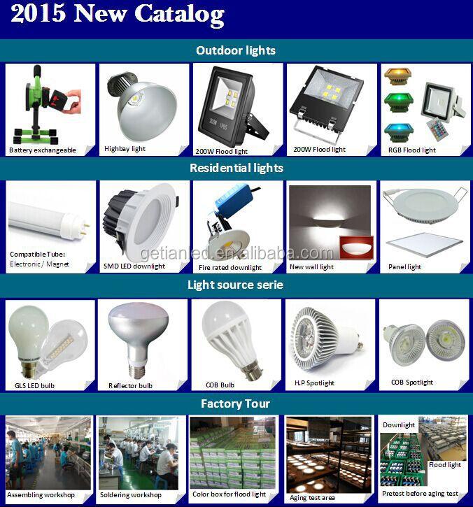 실내 주도 패널 램프 리 세스 조명 ra80 24w LED 36w LED 5050 42w 벽 빛 ...