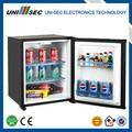 Mini del refrigerador medicación, Mini bar bloqueadas refrigerador para medicina ( USF-38 )
