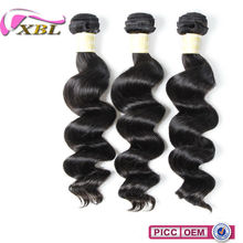 2015 Fashion Style Hair Weave Russian Hair Extensions