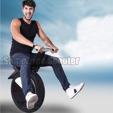 one wheel self balance electric motorcycle