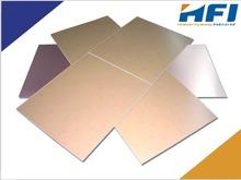 High Conductivity Thermal Aluminum-based Copper Clad Laminate