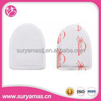 Comfortable heating / hot pack / pads for feet warm