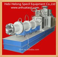 SCR Flue Gas Denifitrication Catalyst Honeycomb Ceramic Extruder