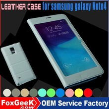 100% Factory Selling Cheap Phone Case for samsung galaxy note 4, good pc tpu mobile phone case for galaxy note 4