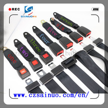 Hot selling classic car safety seat belts for King Long or most car