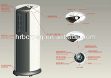 Hot sale Cooling only 5000Btu/H mini Portable Air Conditioners